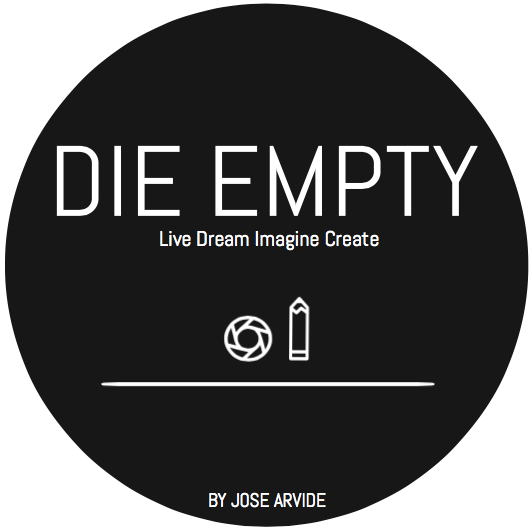 Logo Die Empty
