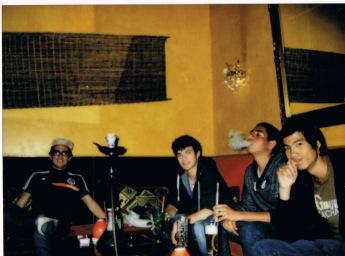 Hooka Bar